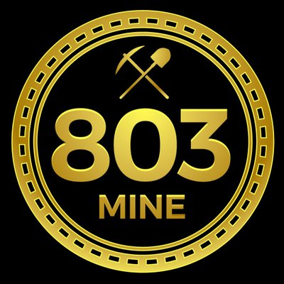 803 Mine Project  ico