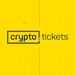 crypto.tickets ICO