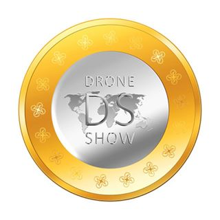 Drone Show Coin ico