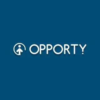 Opporty ico